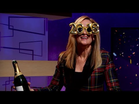Happy New Election Year | Full Frontal on TBS