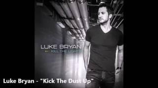 Video Lyrics - Luke Bryan - Kick the Dust Up MP3, 3GP, MP4, WEBM, AVI, FLV Agustus 2018