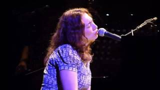 Regina Spektor (Ode To Divorce)