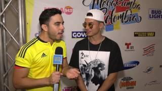 Reykon – Trendiando (Entrevista) (2016) videos