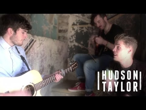 Tekst piosenki Hudson Taylor - Mrs Robinson po polsku