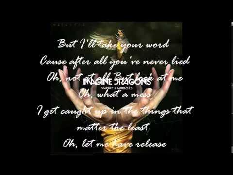 Imagine Dragons - Release lyrics