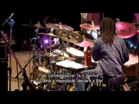 Toque No Altar - 03 - Aleluia, Hosana - DVD Deus de Promessas Ao Vivo 2007