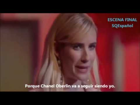 Scream Queens | FINAL (The Ending): SUB ESPAÑOL