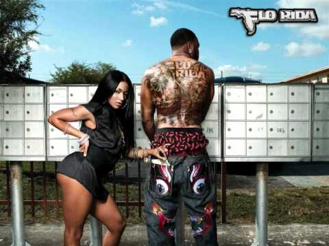 Flo Rida feat. Kevin Rudolf - On and ON