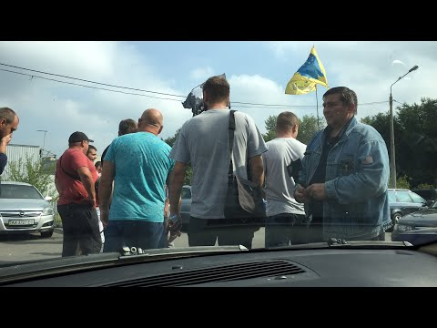 Полиция отжимает тачки у иностранцев - Thời lượng: 24:51.