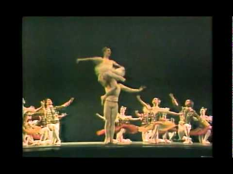 variations - Rare video performance of Abt.