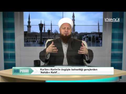 Mustafa Özşimşekler Hocaefendi ile NUR PINARI 77.Bölüm 7 Mart 2017 Lâlegül TV