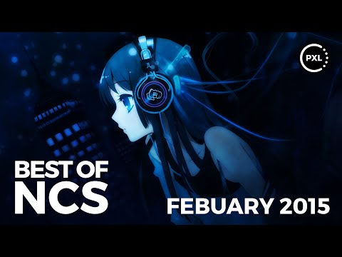 Best of No Copyright Sounds | February 2015 - Gaming Mix | NCS PixelMusic (видео)