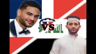 Video Arabs vs Latinos - Can they tell each other apart? MP3, 3GP, MP4, WEBM, AVI, FLV Agustus 2019