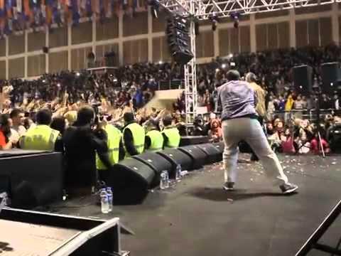 """Sagopa Kajmer Beykoz Konseri ''Benim Hayatım - Neyim Var Ki"""""""