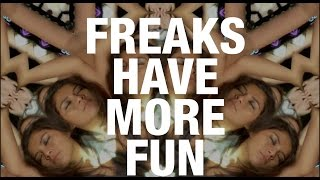 Thumbnail for Dada Life — Freaks Have More Fun
