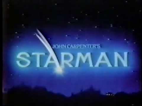 John Carpenter's Starman (1984) - Trailer