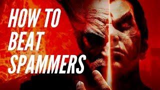 Video Thoughts on Countering Spam: Tekken 7 Concepts MP3, 3GP, MP4, WEBM, AVI, FLV September 2019