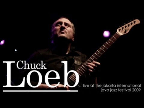 Chuck Loeb – Mr Martino