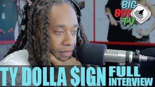 BigBoyTV - Ty Dolla Sign on His New Album