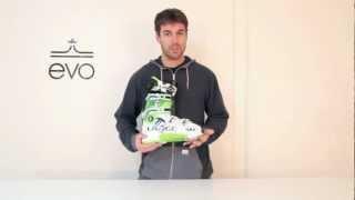Lange XT 130 Ski Boots 2013