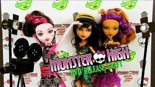 Nonton Monster High  Frights  Camera  Action Extreme Craft   Movie Set   Screening Room   Doll Crafts Film Subtitle Indonesia Streaming Movie Download