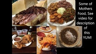 Where to eat in in New Orleans by Louisiana Cajun Recipes
