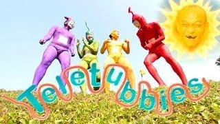 TeletubBIEs ล้อเลียนเทเลทับบี้ - Bie The Ska (18+)