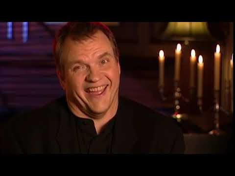 Meat Loaf Legacy - Interviews and Stuff: On Rocky Horror Picture Show