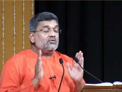 Bhagavad Gita, Chapter 5, Verses 24-29, (202)