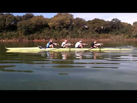 Danish Lightweights training in Aviz 2015