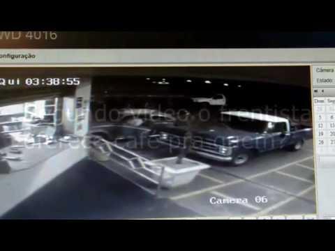 Fernandópolis - PM intensifica busca por assaltantes de bancos; 1 foi preso