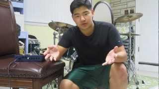 2012 Finalist - Adam Choi