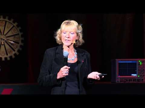 Catherine Vidal – Le cerveau a-t-il un sexe ?