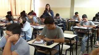 VÍDEO: Projeto de escola da RMBH estimula bom comportamento dos alunos