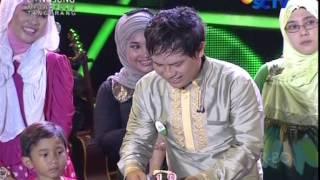 Video WALI Live At Konser Istimewa 13 Tahun WALI Cari Berkah (31-10-2012) Courtesy SCTV MP3, 3GP, MP4, WEBM, AVI, FLV Agustus 2018