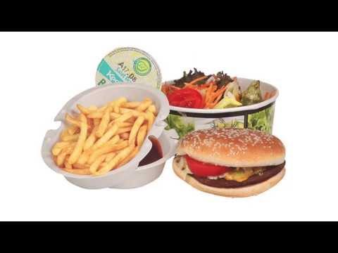 Fastfood im Test - McDonald's, Burger King und Kochlöffel