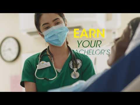 Associate to Bachelor's (ATB) Nursing Pathway
