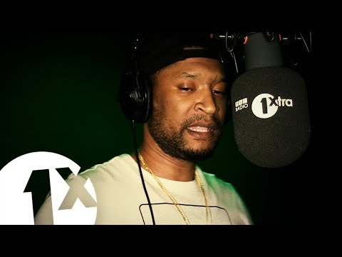 Frisco - Sounds Of The Verse With Sir Spyro On BBC Radio 1Xtra