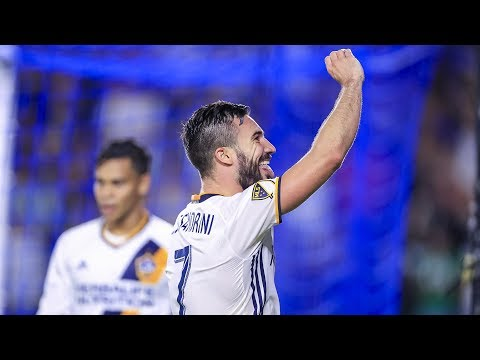 Video: GOAL! Romain Alessandrini grabs a last-minute equalizer