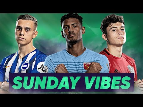 Video: The Most UNDERRATED Signing This Season Will Be... | #SundayVibes