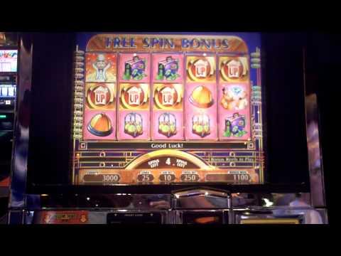 Monopoly slots trailer