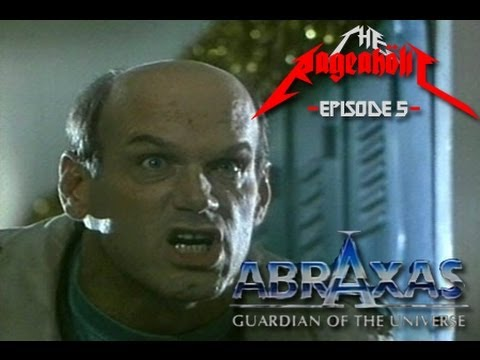 Video Rageaholic Cinema: ABRAXAS: GUARDIAN OF THE UNIVERSE download in MP3, 3GP, MP4, WEBM, AVI, FLV January 2017