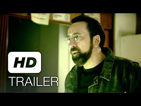 Looking Glass - Trailer (2018) | Nicolas Cage, Robin Tunney