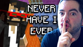 Minecraft: NEVER HAVE I EVER - Mini Game