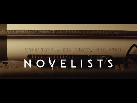Novelists + Our Hollow, Our Home + Suasion + Concealed Reality