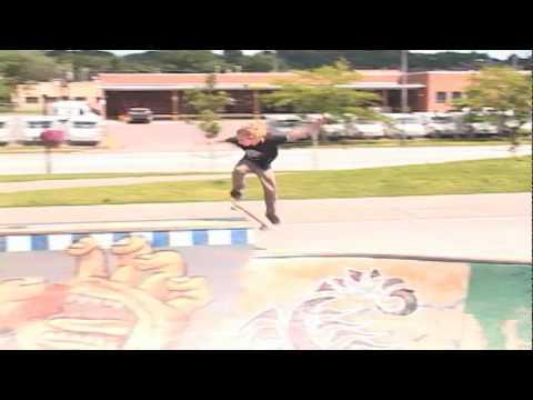 Davenport Skatepark