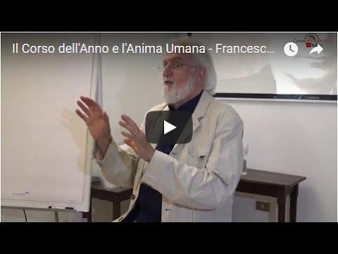 Il Corso dell'Anno e l'Anima Umana. Cosmo e Stagioni - Francesco Leonetti