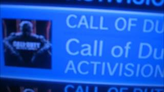 How to get Call of Duty:Black Ops III Free on PS3!!! (2017)