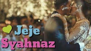 Video Moment Kiss Jeje dan Syahnaz 💚 MP3, 3GP, MP4, WEBM, AVI, FLV September 2019