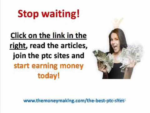 Get paid to click on ads (make over $1000/month)Click Now!