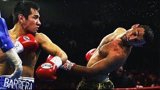 Video Marco Antonio Barrera vs Prince Naseem Hamed - Highlights (Boxing LESSON) MP3, 3GP, MP4, WEBM, AVI, FLV Oktober 2018