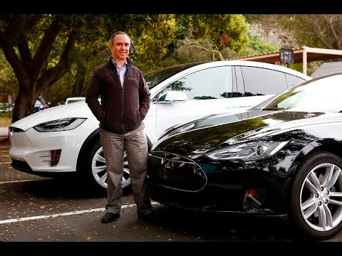 Want to rent a Tesla?