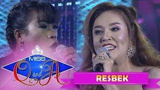Video It's Showtime Miss Q & A Resbek: Elsa Droga vs. Kristine Ibardolaza | Di Ba? Teh! | Part 2 MP3, 3GP, MP4, WEBM, AVI, FLV Juni 2018